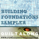 Building Foundations Sampler QAL button