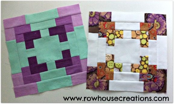 Block 3_ White House Steps Quilt Block