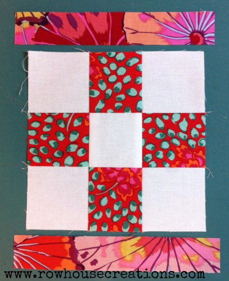 Block13_Piecing